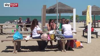 Rimini, green pass vacanze: il vademecum degli albergatori