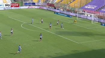 Serie A, Parma-Atalanta 2-5: video, gol e highlights