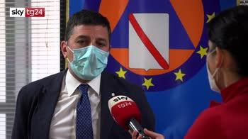 Campania: Pfizer qui necessario per tipologia casi