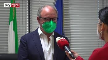 Campania, i timori dell'unità di crisi sugli assembramenti