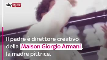 VIDEO Tancredi, chi è