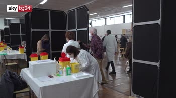 Veneto, Zaia: prossima settimana metà degli adulti vaccinati