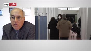 Covid, i numeri della pandemia del 10 maggio - Seconda parte