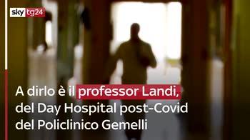Long Covid, sintomi e terapie: allo studio cure gratuite