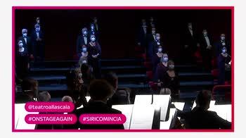 Hashtagart, dopo 190 giorni la Scala riapre al pubblico