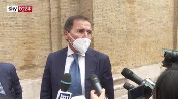 Boccia: da Salvini sempre propaganda, faccia appello a vaccinarsi