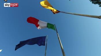 Amministrative autunno: alleanza M5s-Pd in difficoltà; Renzi: accordo impossibile