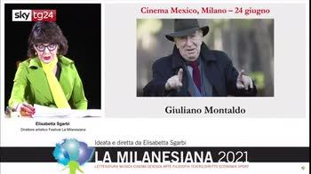 La Milanesiana, presentato il programma 2021