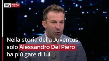 Buffon annuncia l'addio alla Juventus