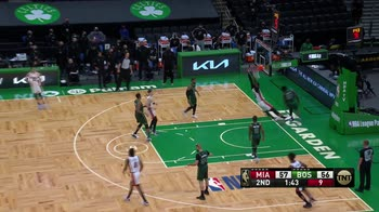 NBA Highlights Boston-Miami 121-129_3150855