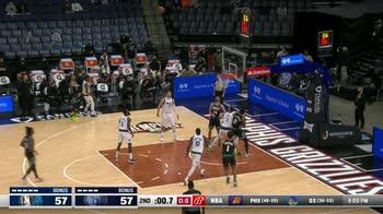 NBA Highlights Memphis-Dallas 133-104_3322526