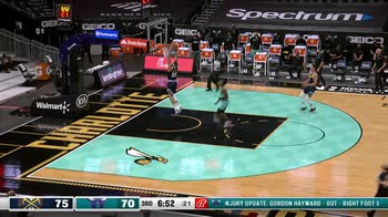 NBA Highlights Charlotte-Denver 112-117_3453621