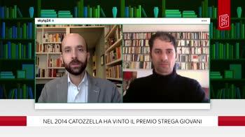 Incipit, l'intervista a Giuseppe Catozzella