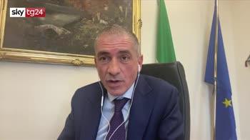 Sottosegretario Costa a Sky TG24, su richiamo Pfizer intervenuto Cts