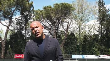 GIOVANE ITALIA TEASER DI BIAGIO SN990914