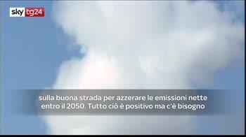 Presidente Cop26 a Sky TG24: sulla buona strada per il 2050
