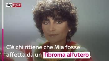 VIDEO Mia Martini, la misteriosa storia della sua morte