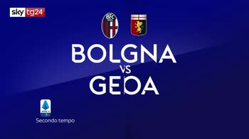 Serie A, Bologna-Genoa 0-2: video, gol e highlights