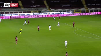 Serie A, Torino-Milan 0-7: video, gol e highlights