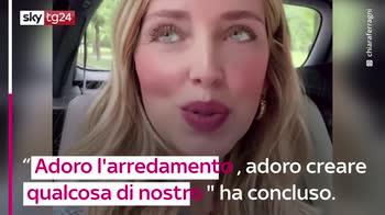 VIDEO Chiara Ferragni e Fedez hanno comprato casa