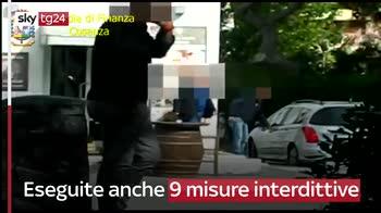 Turbate gare adeguamento sismico scuole, arrestato sindaco