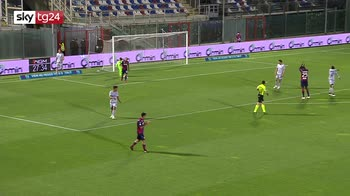 Serie A, Crotone-Verona 2-1: gol, video e highlights