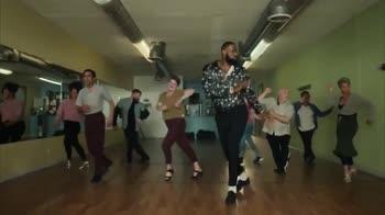 NBA, LeBron James ballerino: lo spot diventato virale