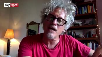"Emb sabato :""Niccolò Fabi – memoria e prospettiva"", stasera su Sky Arte"