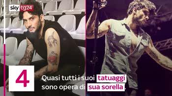 VIDEO 6 curiosità su Fabrizio Moro