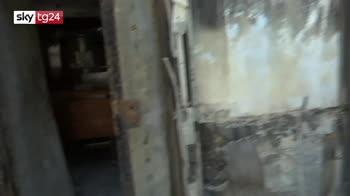 Guerra Gaza Irsaele, prosegue offensiva Tasahal