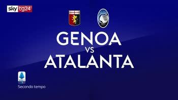 Serie A, Genoa-Atalanta 3-4: video, gol e highlights