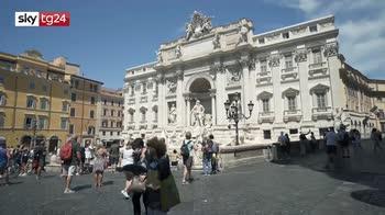 Viaggi, sì a turisti in Italia con tampone negativo