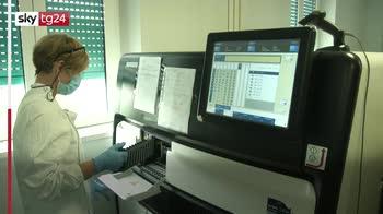 Covid, ok a test salivari per screening scolastico