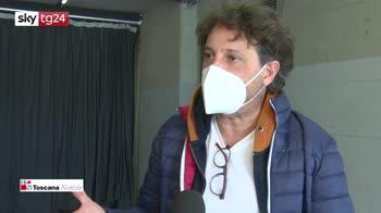 Vaccino ai 50enni, tocca a Pieraccioni e Pelù