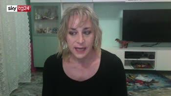 Valentina Petrillo, la storia della transgender paralimpica