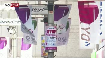 ERROR! Olimpiadi, Giappone in difficoltà, i rischi della cancellazione