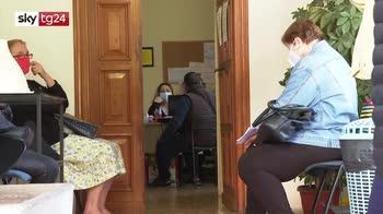 Lazio, da oggi vaccino dai medici di famiglia per over 40