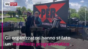 VIDEO PER Emilia Romagna, gli ospiti della kermesse 2021