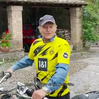 terence hill maglia haaland video