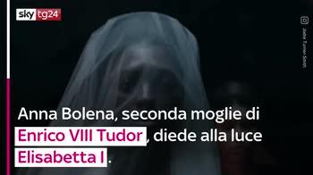 """VIDEO """"Anne Boleyn"""", cosa c'è da sapere sulla serie tv"""