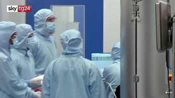 ERROR! Covid 19, gli Usa esporteranno 80 milioni di vaccini