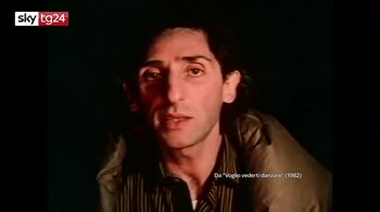 Addio Franco Battiato, si è spento il Maestro della musica italiana