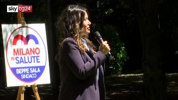 """ERROR! Amministrative 2021, Sala presenta lista civica """"Milano in salute"""""""