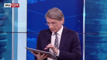 Sky Tg24 Economia, la puntata del 18/05/2021