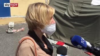Vaccino Covid-19, nuovo caso di sovradosaggio a Livorno