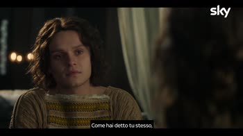 Domina - le proposte di Livia a Gaio