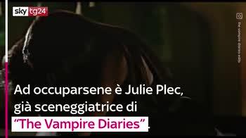 VIDEO Vampire Academy, la serie dai libri di Richelle Mead