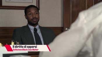 La collezionista: Black Lives Matter