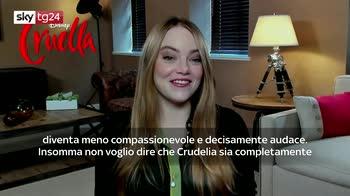 Crudelia, al cinema il film con Emma Stone