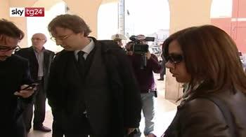 ERROR! Due nuovi indagati per il rapimeno di Denise Pipitone